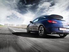 Opel Astra OPC in Romania