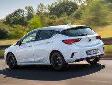 Opel Astra OPC Line Sport