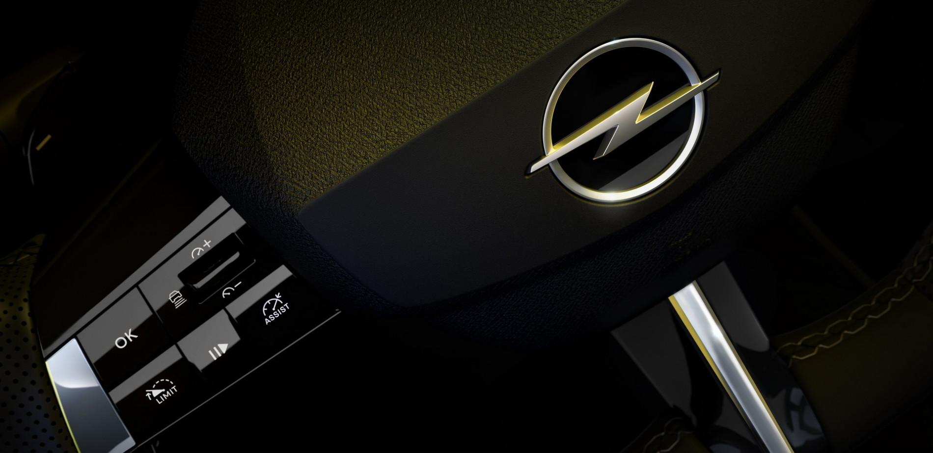 Opel Astra - Primele poze - Opel Astra - Primele poze