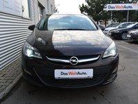 Opel Astra ST 1.6 CDTI Cosmo