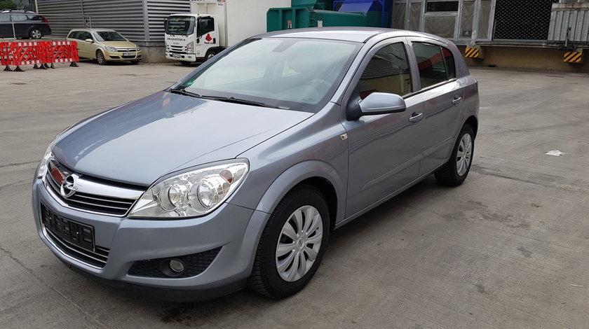 Opel Astra tdi 2009