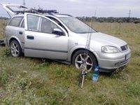 Opel Astra y 17 dti 2001