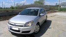 Opel Astra Z14XEP 2005