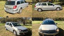 Opel Astra Z17DTH 2005