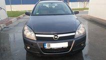 Opel Astra Z19DTL 2006