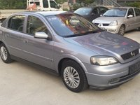 Opel Astra Zetek 2003