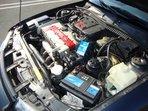 Opel Calibra 16V  C20XE