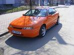 Opel Calibra 2.0 8v