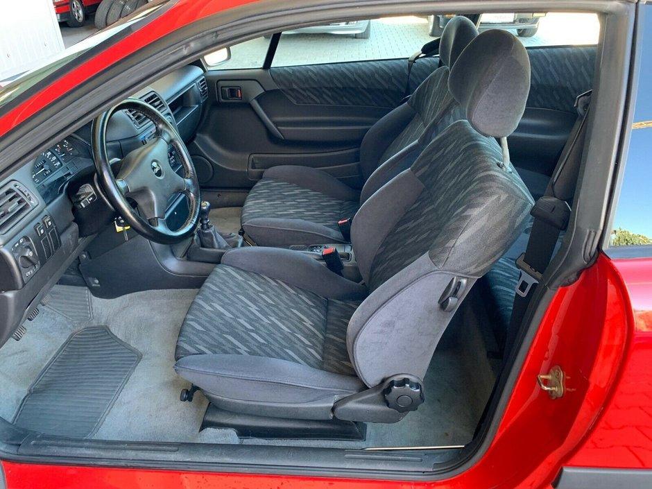 Opel Calibra 4x4 de vanzare