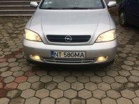 Opel Calibra T98C/SS11/Astra/ G Cabrio 2002
