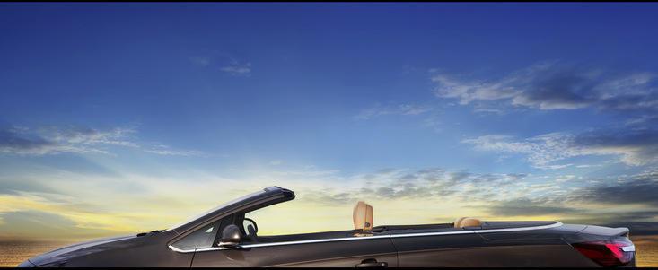 Opel Cascada - Noul model decapotabil de la Opel