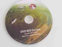 OPEL CD500 DVD800 NAVI HARTA NAVIGATIE ROMANIA 2017 2018 INSIGNIA ASTRA J MERIVA