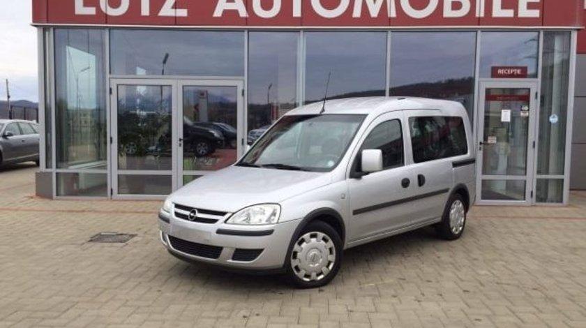 Opel Combo 1.7 Diesel 2005