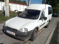 Opel Combo 1.7 isuzu 1998