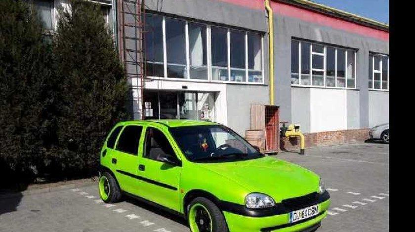 Opel Corsa 1.0 1998