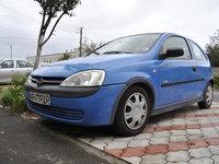 Opel Corsa 1.0 benzina 2003