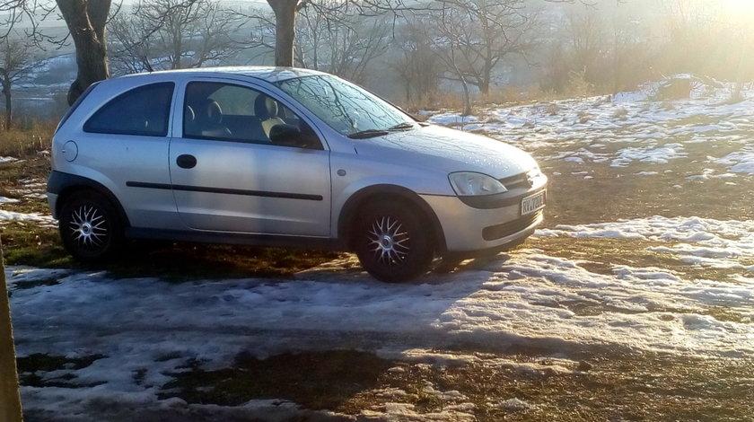 Opel Corsa 1.2 2002
