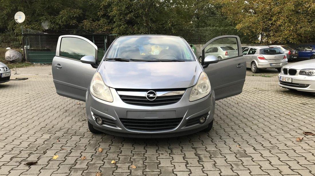 Opel Corsa 1.2 2007