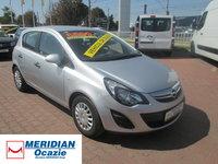 Opel Corsa 1.2 2014