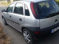 Opel Corsa 1,2 automat 2001