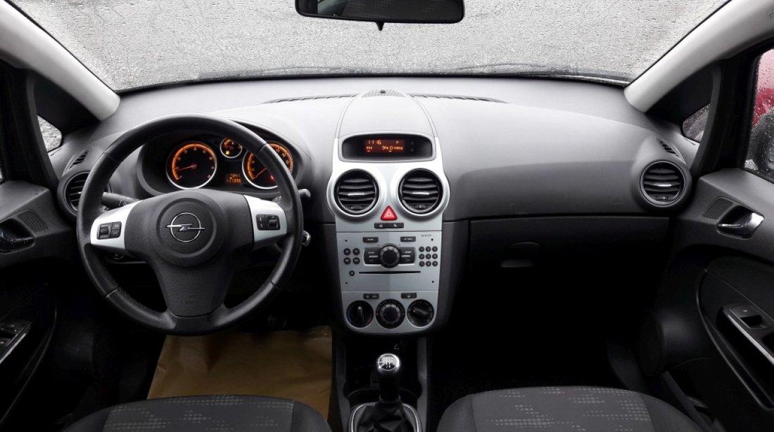Opel Corsa 1.2 i 2011