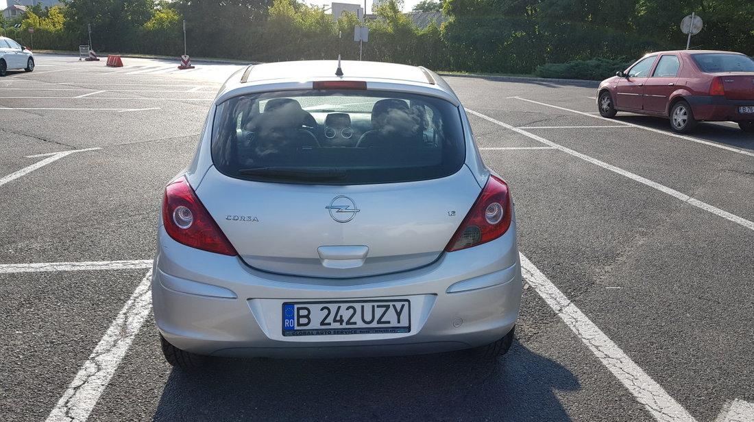 Opel Corsa 1.2i 16V Ecotec 2008