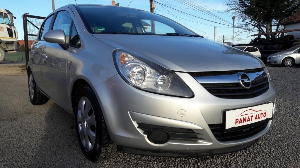 Opel Corsa 1.2i 2010