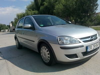 Opel Corsa 1.3 cdti 2004