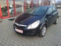 Opel Corsa 1.3 cdti 2009