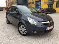 Opel Corsa 1.3 cdti 2010