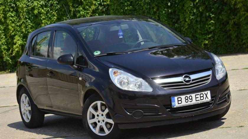 Opel Corsa 1.3 D 2010
