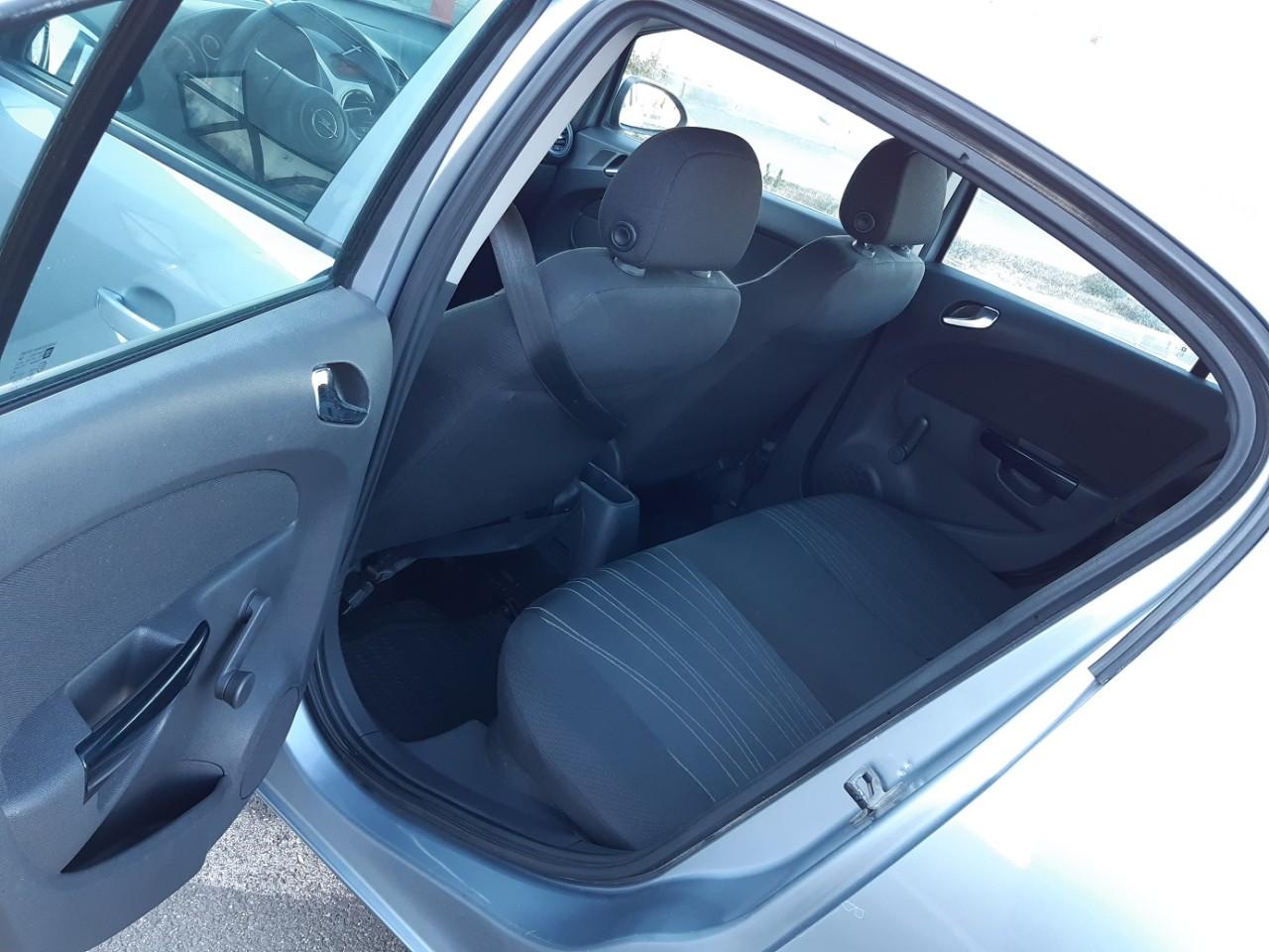 Opel Corsa 1.3 diesel 2008