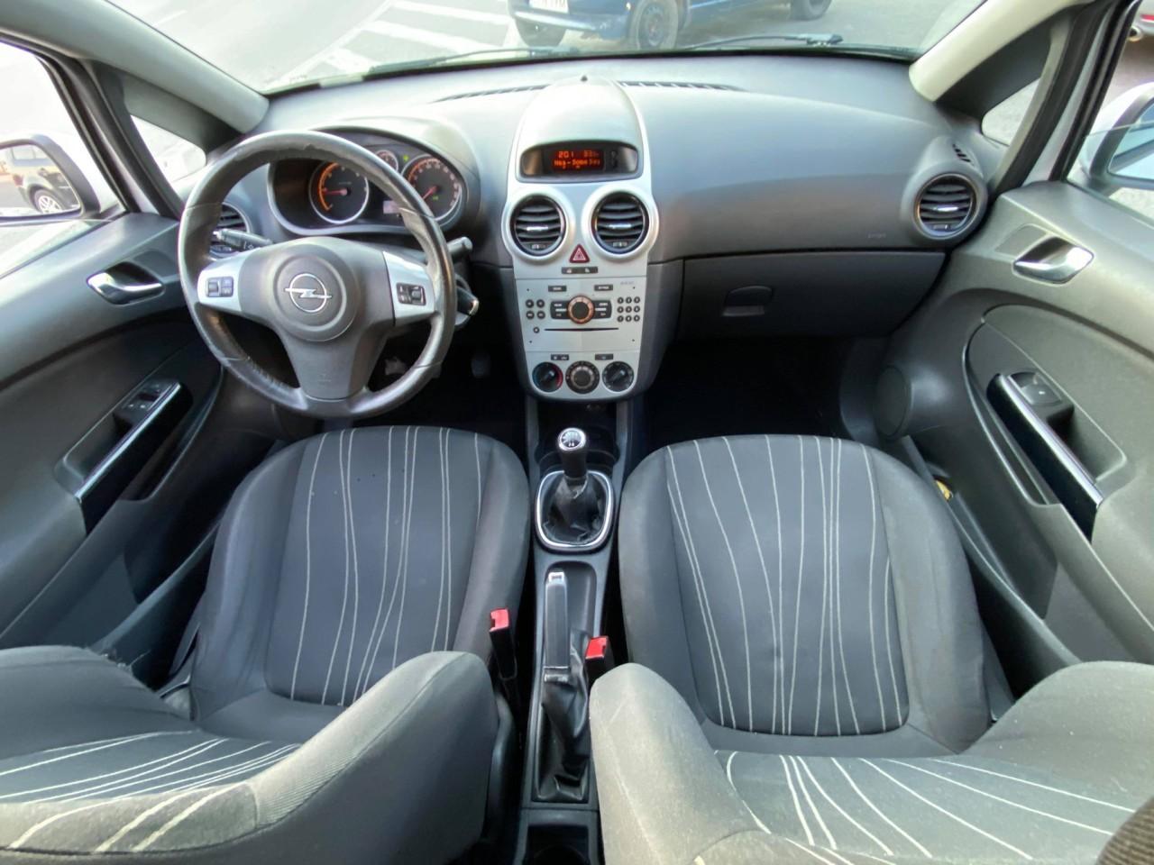 Opel Corsa 1.3cdti 2009