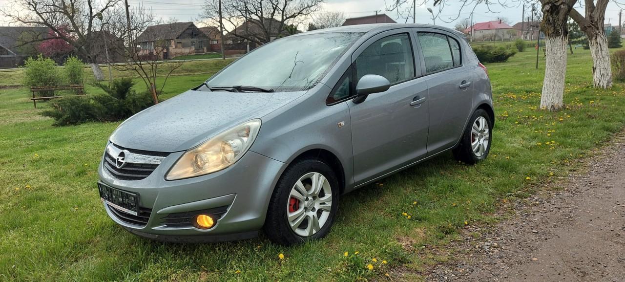 Opel Corsa 1.3cdti 2010