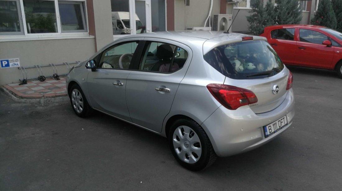 Opel Corsa 1.4 2016