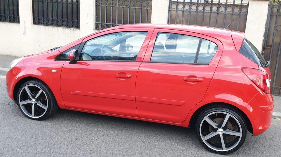 Opel Corsa 1.4 Benzina 2007