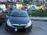 Opel Corsa 1.7cdti 2007