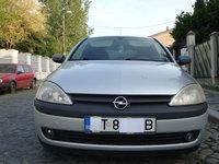 Opel Corsa 1000 cm 2002