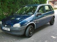 Opel Corsa 1200 1994