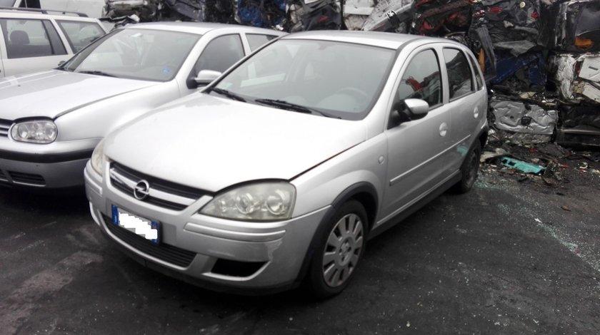 Opel Corsa c 1.3cdti tip z13dt an 2005