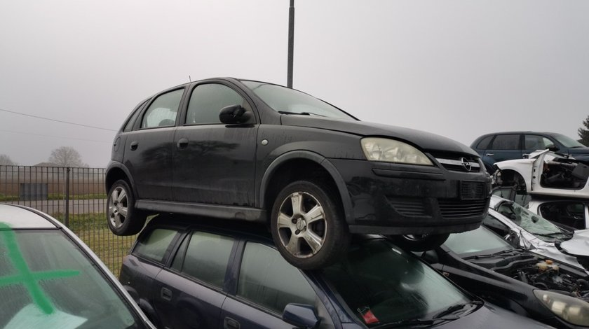 Opel Corsa C 1.3cdti tip Z13DT (piese auto second hand)