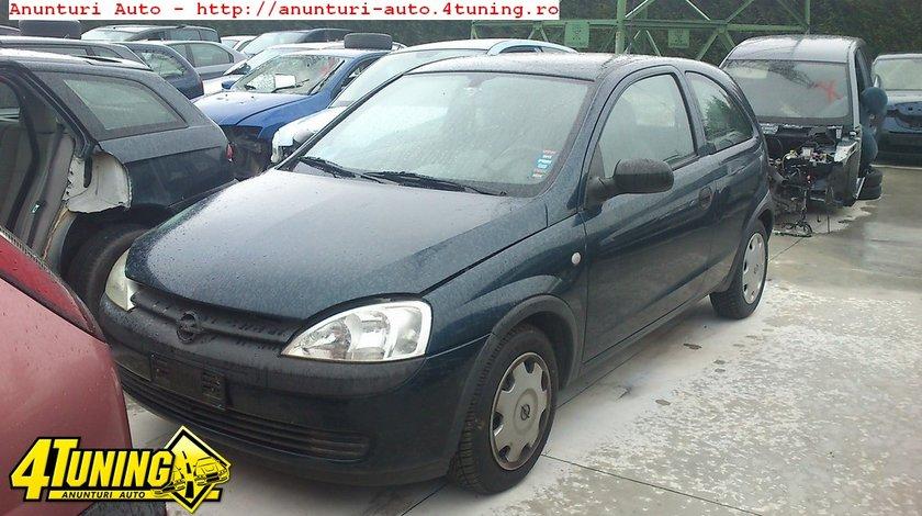 Opel Corsa C 3usi 1 0 12v