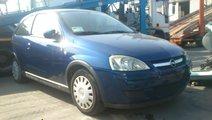 Opel corsa c facelift 3usi an 2004 motor 1 3cdti t...