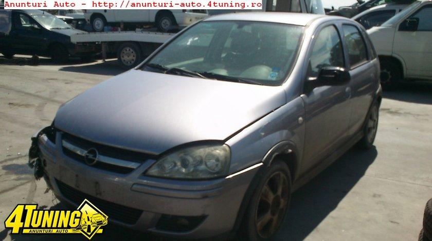 Opel Corsa C facelift 5usi