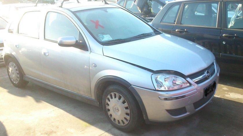 Opel corsa c facelift an 2004 motor 1 2 16v tip z12xe