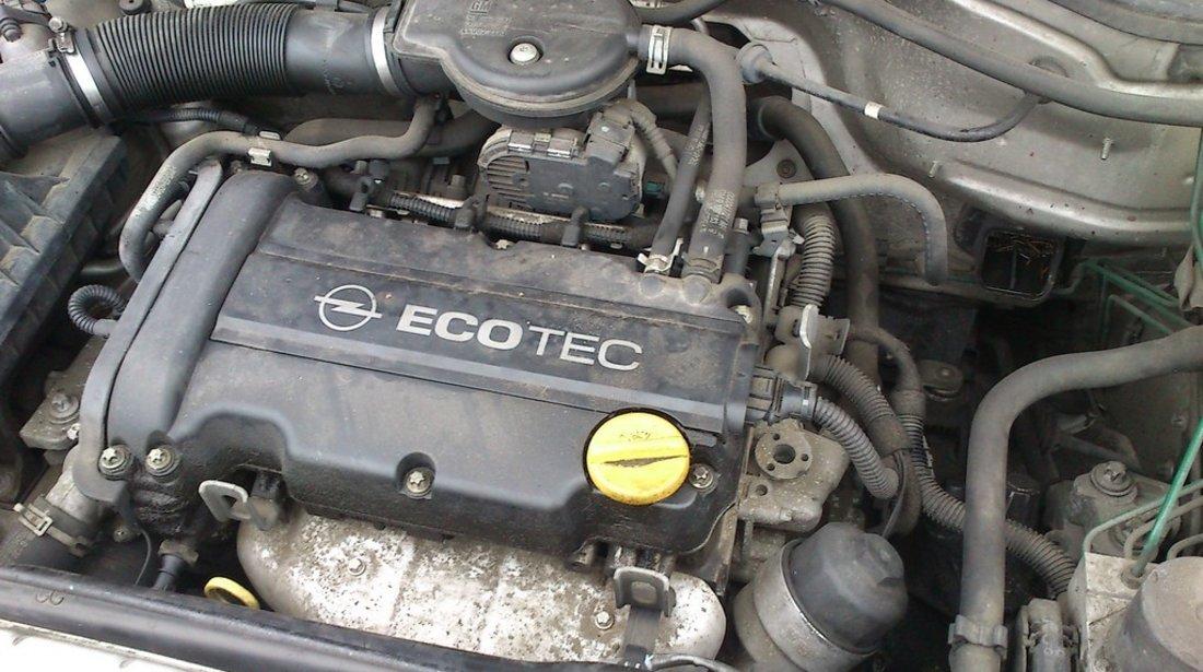 opel corsa c facelift an 2004 motor 1.2 16v tip z12xe