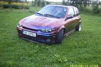 Opel Corsa cameleon