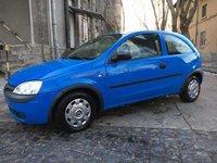 Opel Corsa corsa c 2002