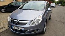 Opel Corsa COSMO FULL 1.4 I AN FAB.2007 2007