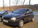 Opel Corsa crazyCorsa